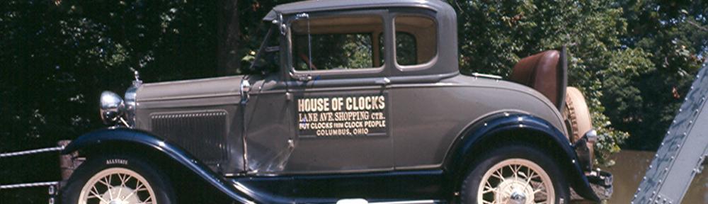 Davis Clock Services