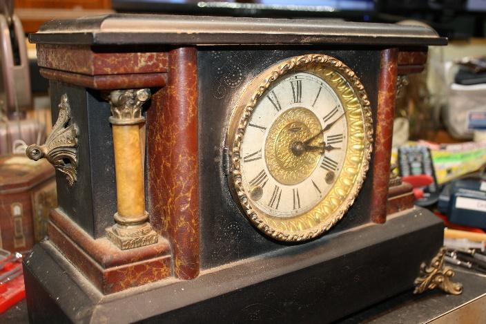 clock repair Archives - Davis Clock Services